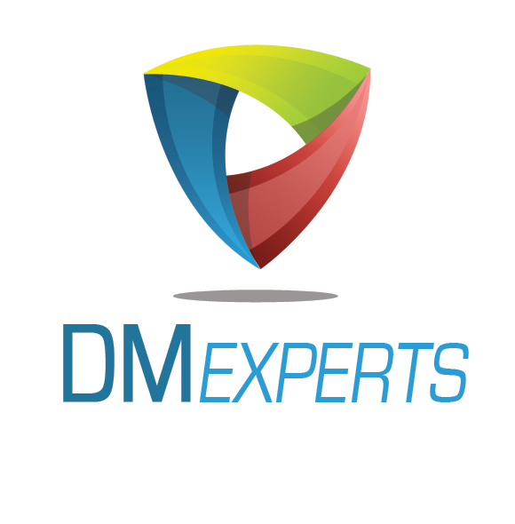 logo dm experts final